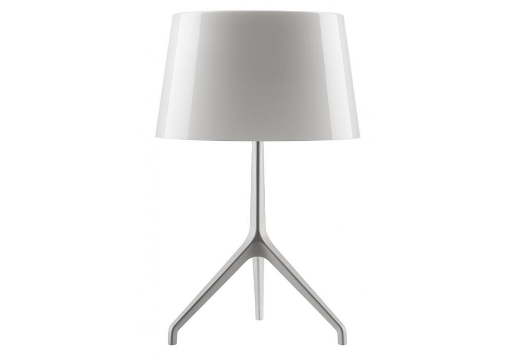 foscarini lumiere xxl lampe de table milia shop. Black Bedroom Furniture Sets. Home Design Ideas