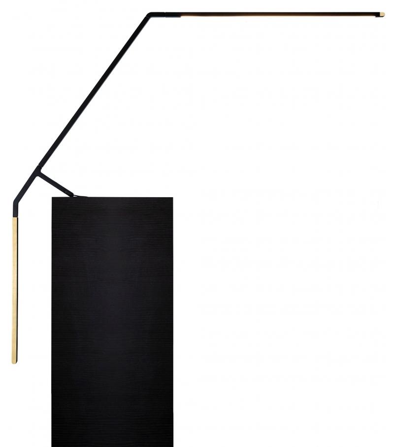 Ready for shipping - Bird Nemo Table Lamp