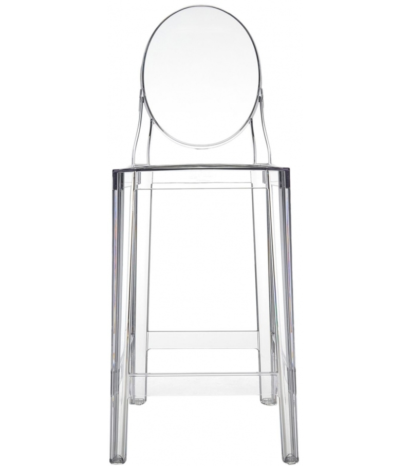 One more sgabello Kartell