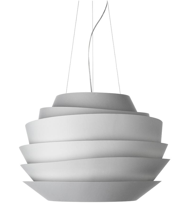 Foscarini: Le Soleil Suspension Lamp