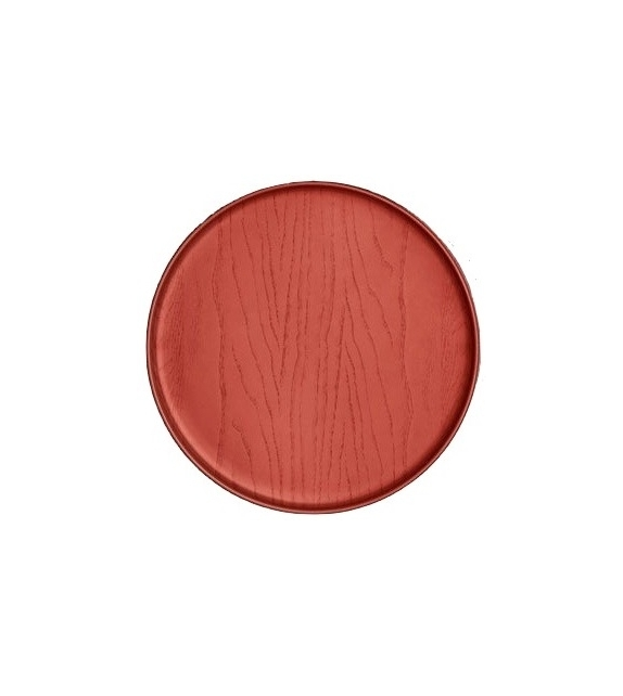 Ready for shipping - 381 Torei Cassina Round Coffee Table