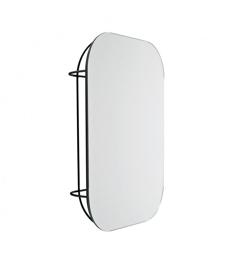 Ready for shipping – Cage Menu Mirror