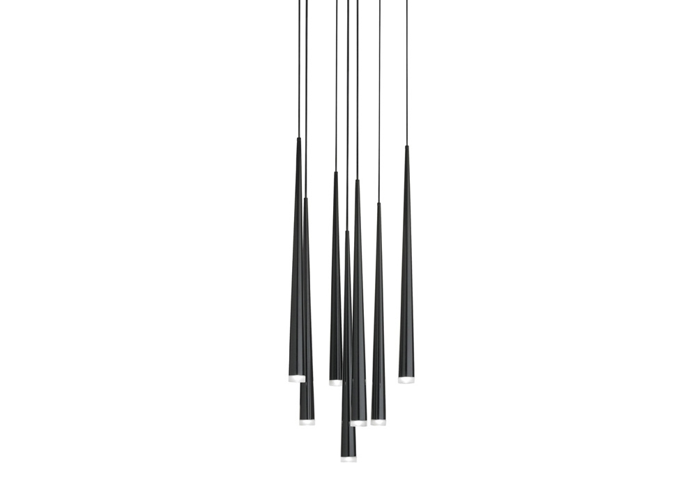 slim 7 led lampe suspendue vibia milia shop. Black Bedroom Furniture Sets. Home Design Ideas