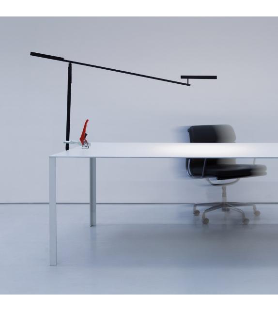 Ready for shipping - Morsetto Davide Groppi Table Lamp