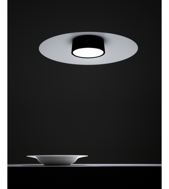 Ready for shipping - QuiQuoQua Davide Groppi Suspension Lamp