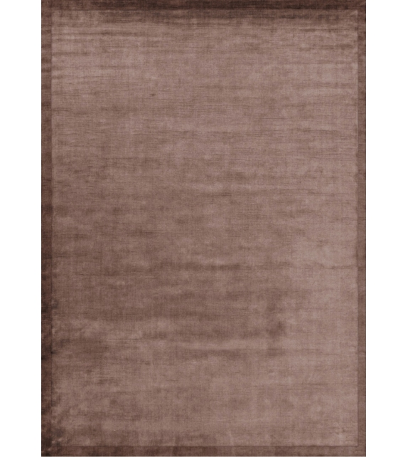 Ready for shipping - Atmosphere Border Amini Rug