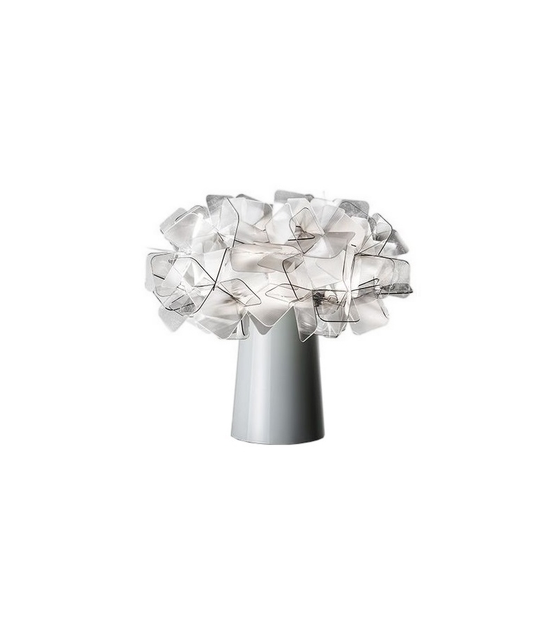 Ready for shipping - Clizia Battery Slamp Table Lamp