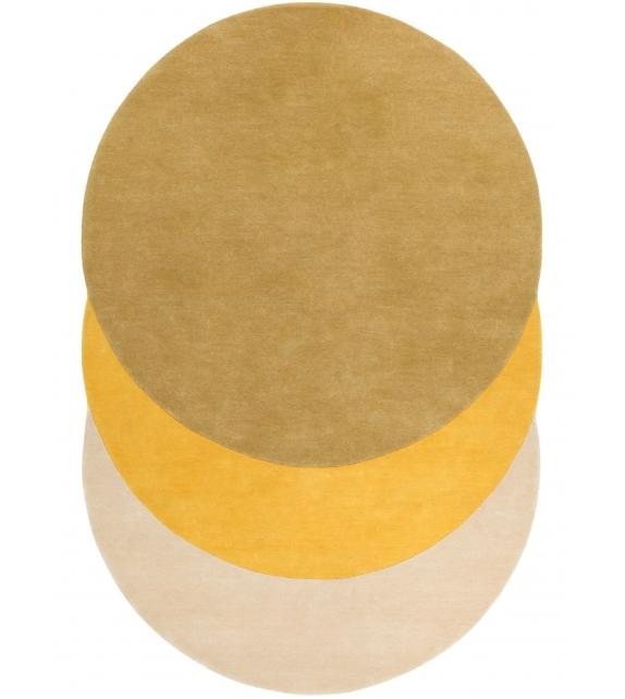 Pronta consegna - Teorema Circles Amini Tappeto