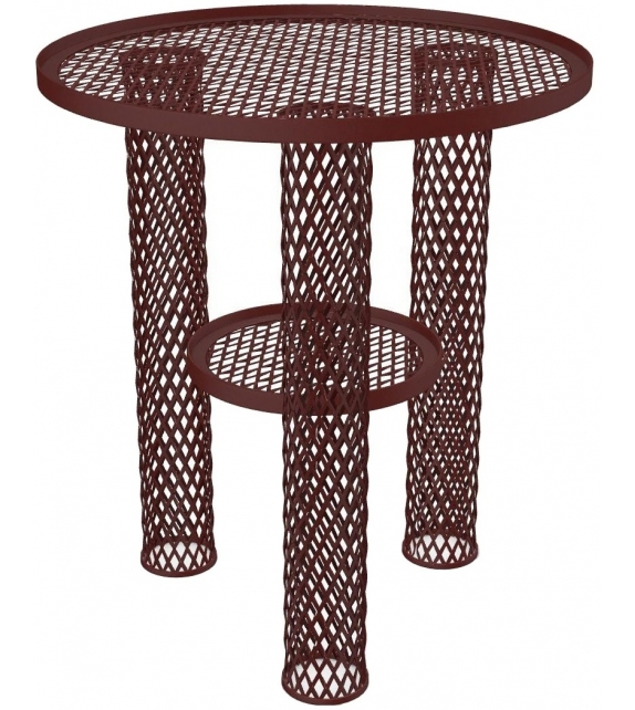 Ready for shipping - Net Moroso Low Table