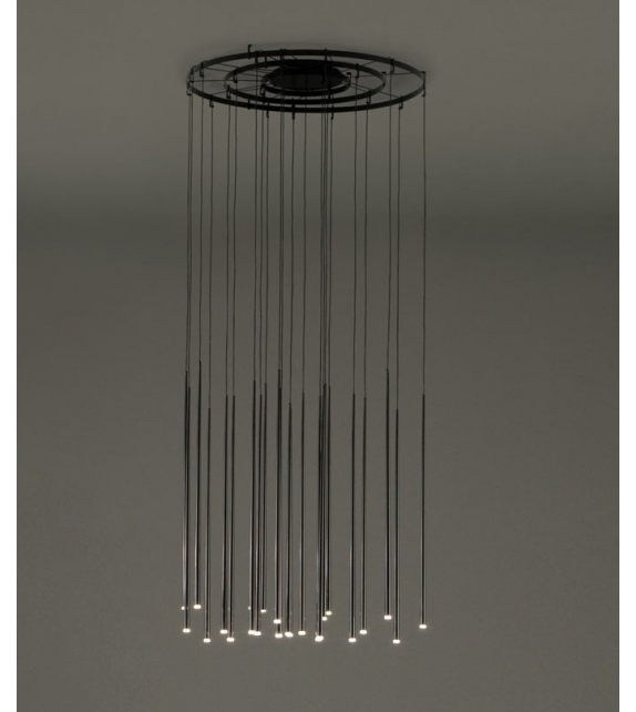 Vibia: Slim 0940 Hanging Lamp