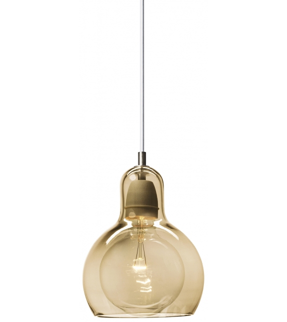 Versandfertig - Mega Bulb SR2 &Tradition Hängeleuchte
