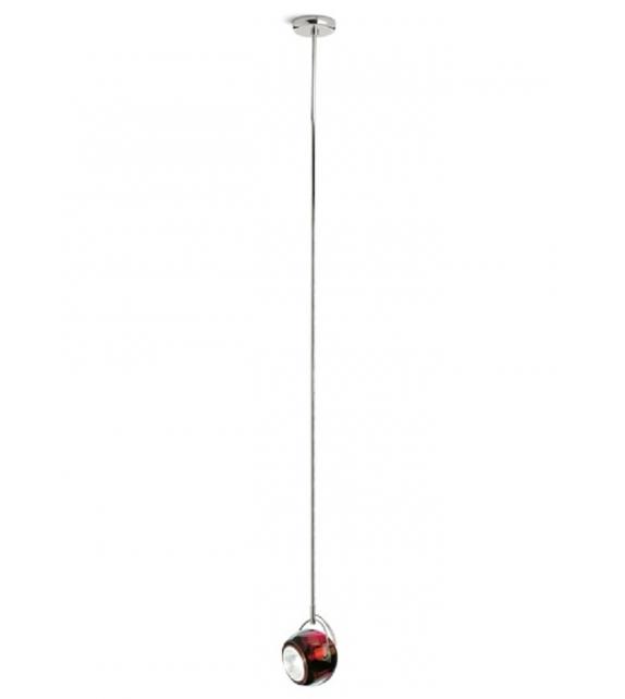 Versandfertig - Beluga Colour D57 Fabbian Hängeleuchte