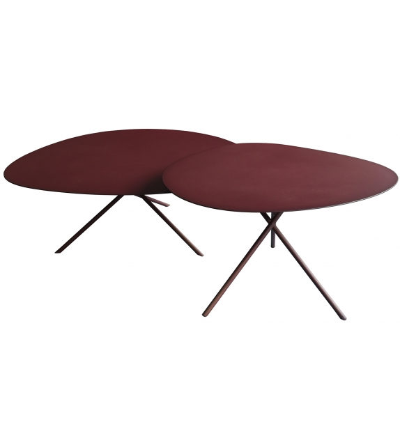 Lever Paola Lenti Table Basse