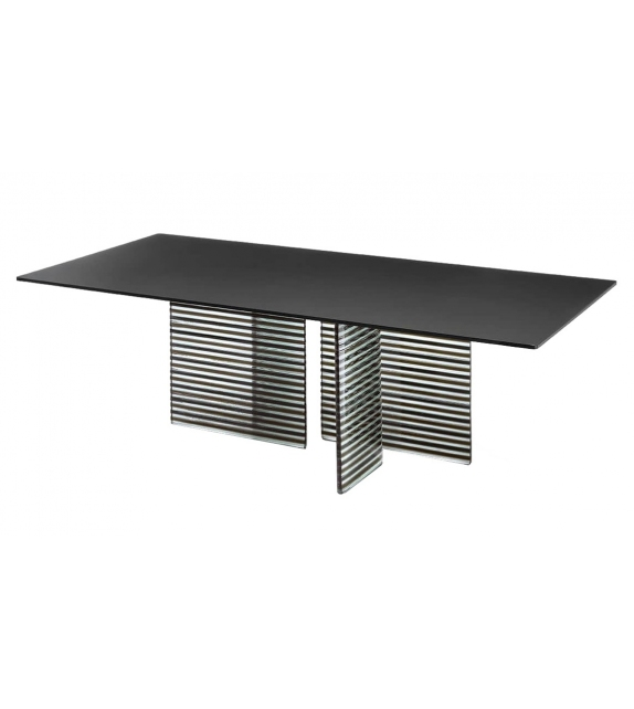 Versandfertig - Big Wave Fiam Tisch