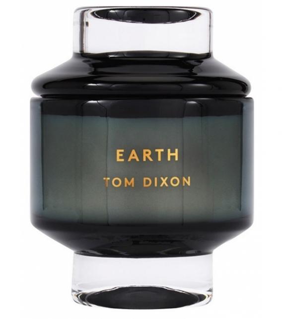 Elements Scent Earth Candle Kerze Tom Dixon