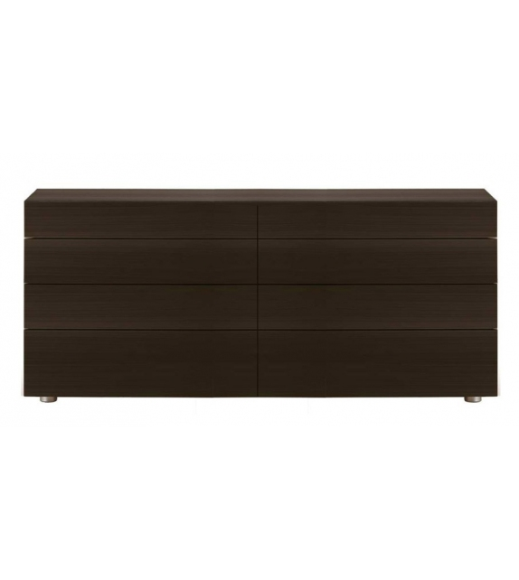 Ready for shipping – Abbinabili Dresser With 8 Drawers Poliform