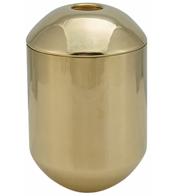 Form Tea Caddy Boîte À Thé Tom Dixon