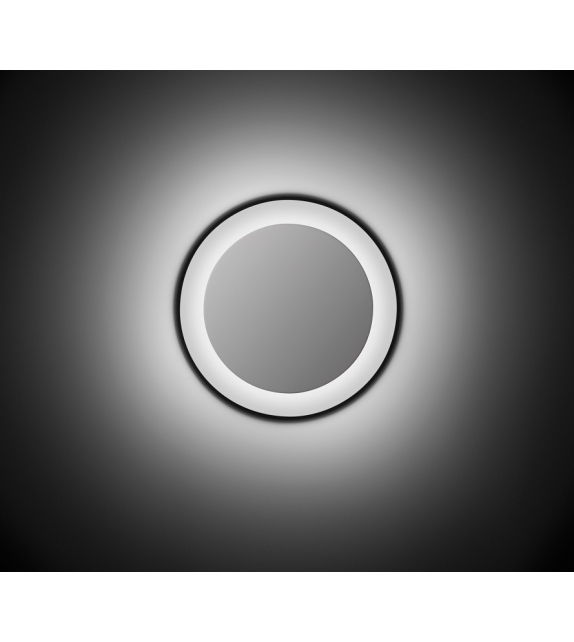 Micro Lampada da Parete Vibia