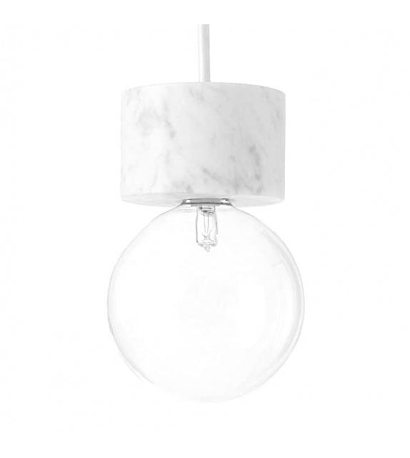Prêt pour l'expédition - Marble Light SV4 &Tradition Suspension