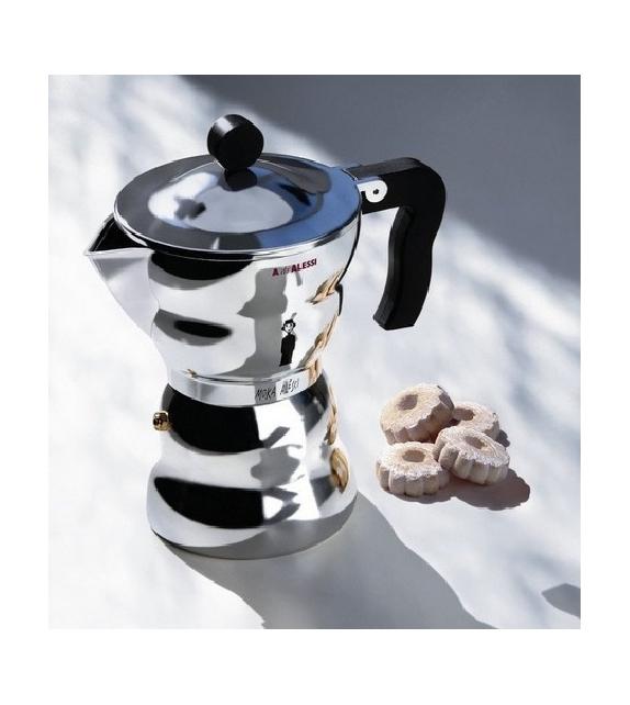 AAM33 Alessi Espressomaschine