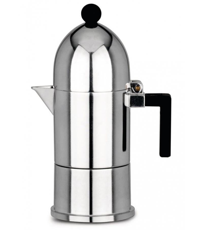 La Cupola Alessi Caffettiera Espresso