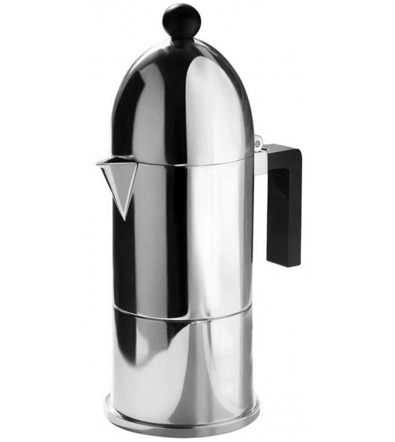 La Cupola Alessi Espresso Coffee Maker