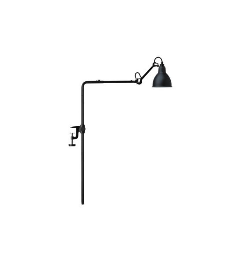 Listo para entregar - N°226 DCW Éditions-Lampe Gras Lámpara con Mordaza