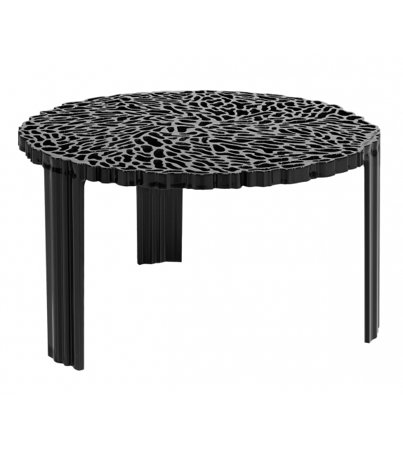 Ready for shipping - T-Table Kartell Coffee Table