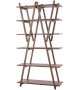 Ready for shipping - 114 Nuvola Rossa Cassina Bookcase