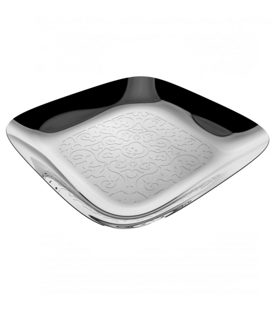 Dressed Alessi Tray