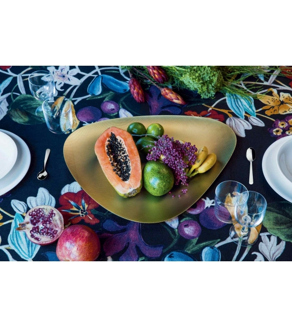 Colombina collection Alessi Tray