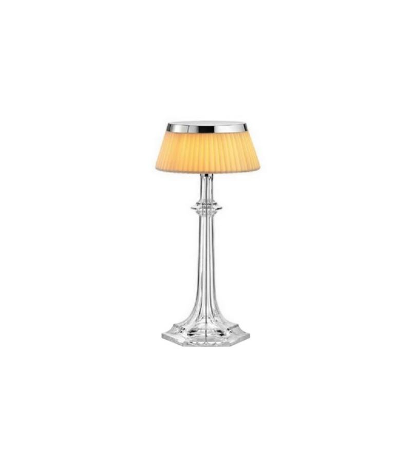 Listo para entregar - Bon Jour Versailles Small Flos Lámpara de Mesa