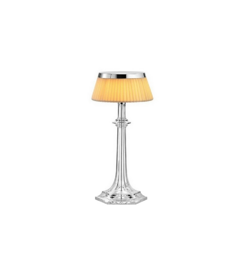 Ready for shipping - Bon Jour Versailles Small Flos Table Lamp