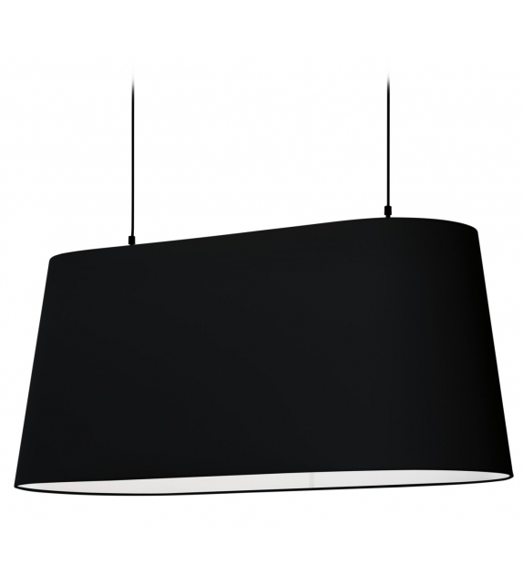 Oval Light Moooi Suspension
