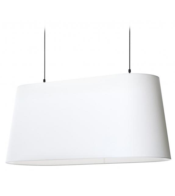 Oval Light Moooi Lampada a Sospensione