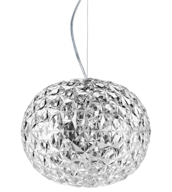 Planet Kartell Suspension Lamp