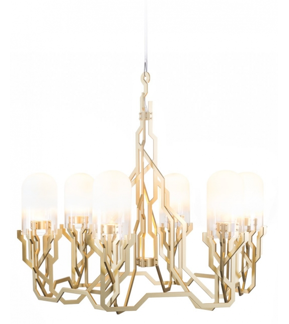 Plant Chandelier Moooi Suspension
