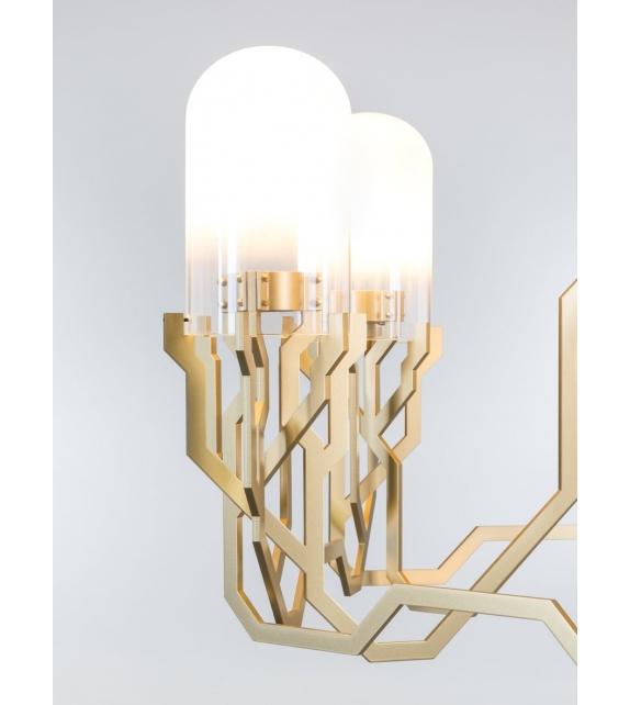 Plant Chandelier Moooi Suspension Lamp