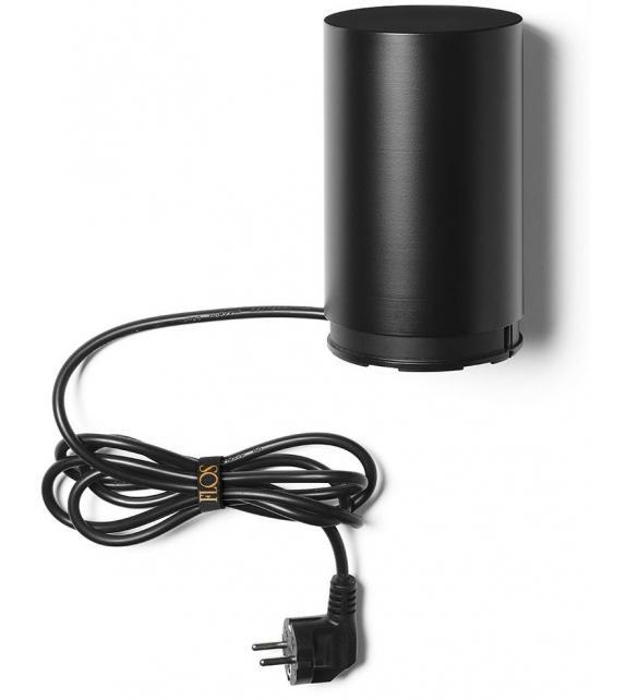 Listo para entregar - String Light Cone Flos Lámpara De Suspensión