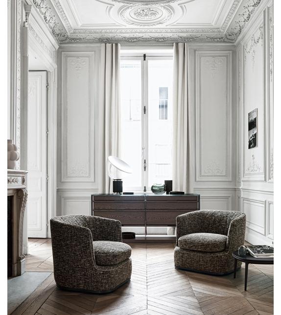 Maxalto Apollo Sofa