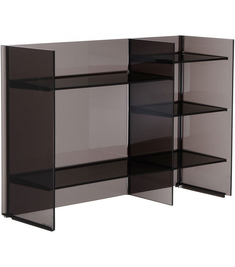 Ready for shipping - Sound-Rack bookcase Kartell