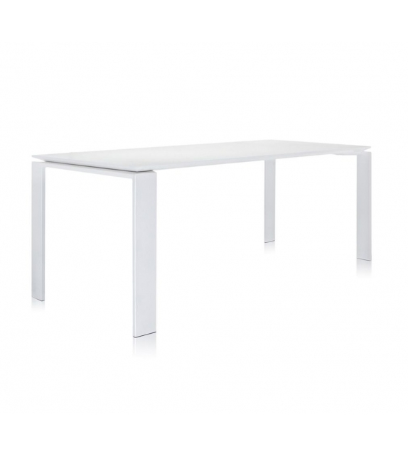 Ready for shipping - Four Kartell Table