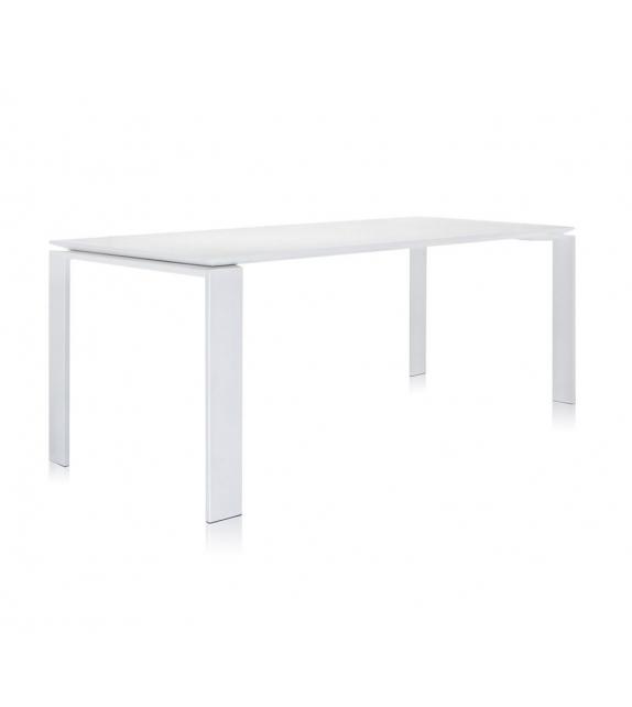 Versandfertig - Four Kartell Tisch