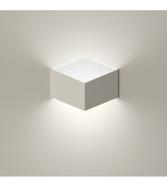 Fold Built-In Wall Lamp Vibia