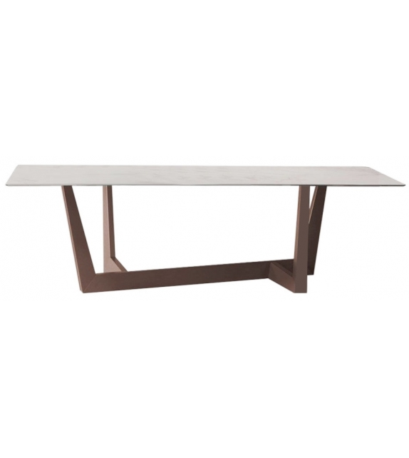 Ready for shipping - Art 200/300 Bonaldo Extendable Table