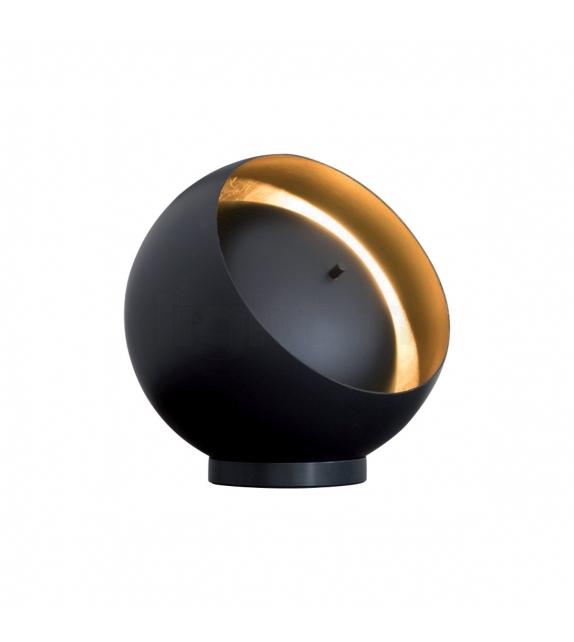 Cylinda Table Lamp Oluce