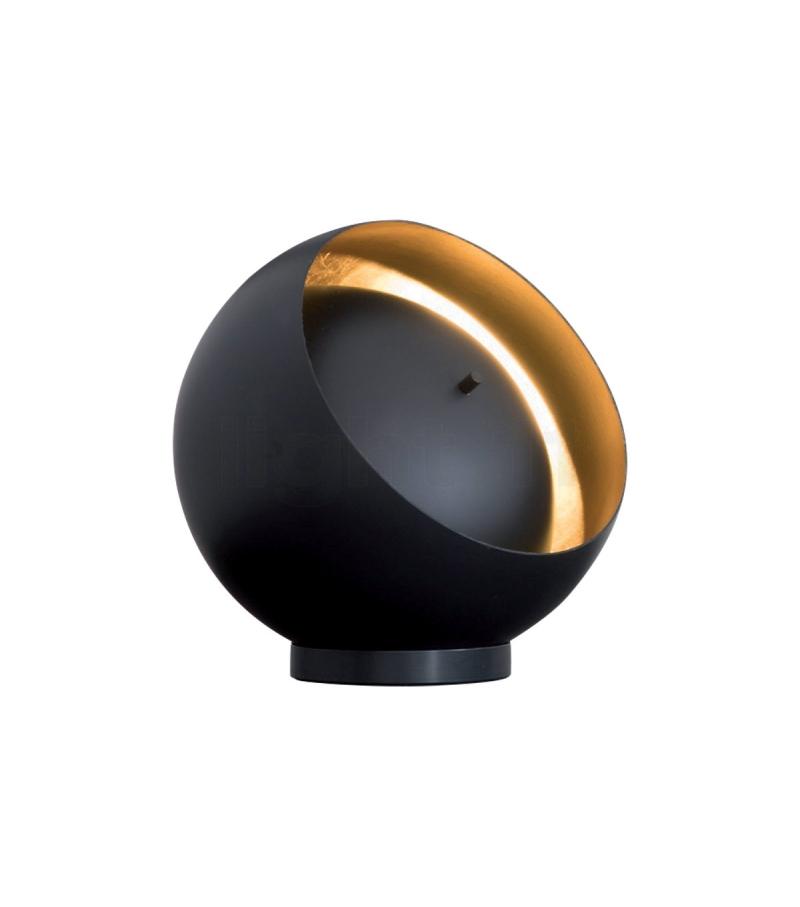 Cylinda Lampada Da Tavolo Oluce