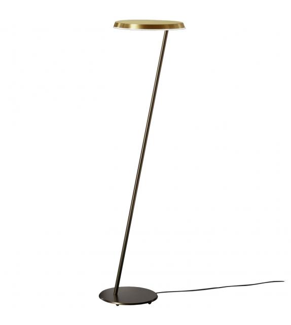 Alba Floor Lamp Oluce