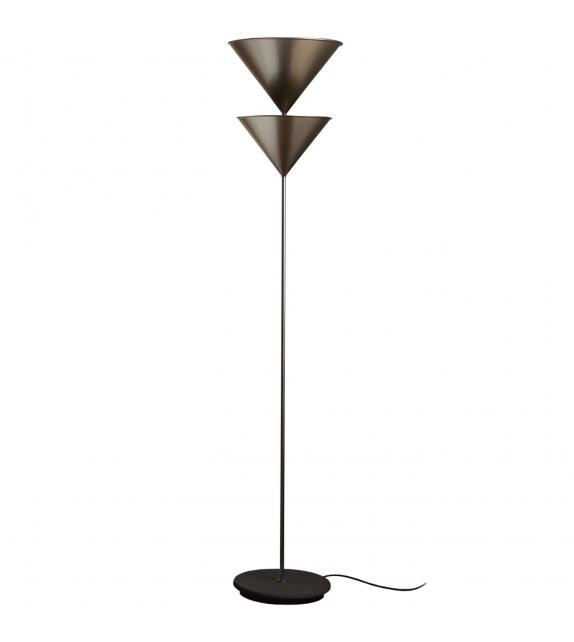 Amanita Floor Lamp Oluce