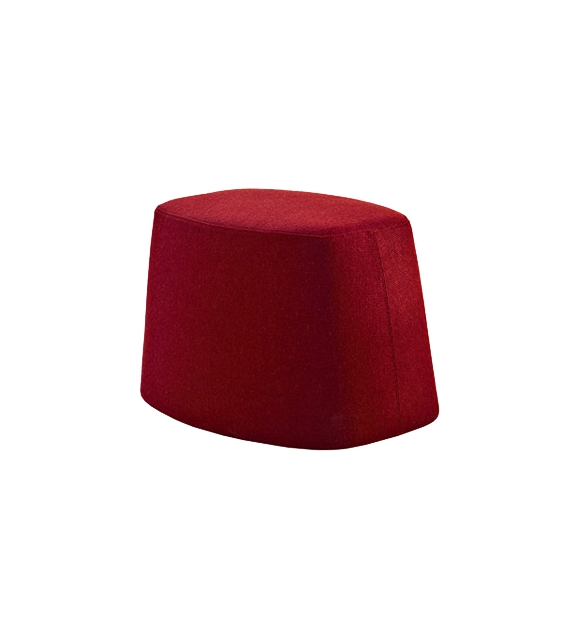 B&B Italia Outdoor Frank Pouf